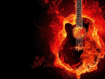 Coaching Session: Guitar Lessons