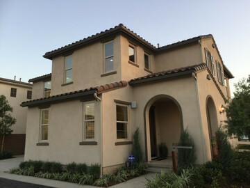 Offering without online payment: Angel's Painting Exterior Stucco Wood Trim Tustin