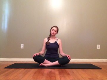 Class Offering: Yin Yoga for Mental and Emotional Wellness