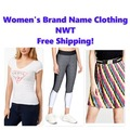 Buy Now: Women's Brand Name Clothing, NWT, Lucky, Guess, UA, RL & More!