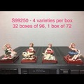 Buy Now: Lot of 20,0000 Polyresin Figurines