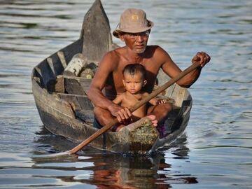 Réserver (avec paiement en ligne): Activities and meetings - Cambodia