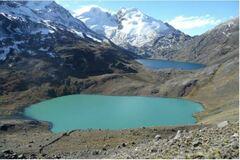 Réserver (avec paiement en ligne): Royal Cordillera Trek - Bolivia