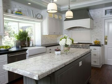Offering with online payment: Best Kitchen & Bathroom Cabinet Painters Aliso Viejo