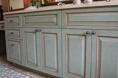 Offering with online payment: Spates Painting Kitchen Cabinet Painter Laguna Niguel