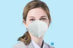 Buy Now: 100 PCS KN95 Mask High Quality Protection