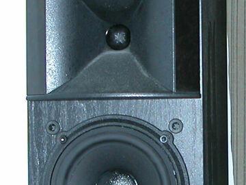 Demande: Recherche 1 JBL SVA1500