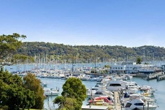 Rent By The Day (Calendar availability option): Princes St Marina – Pittwater T Head 2