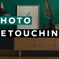Offering online services: PHOTO RETOUCHING
