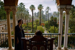 Offering with online payment: Game of Thrones in th Alcázar of Seville