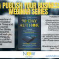 Coaching Session: Write Your Book & Publish in Six Weeks