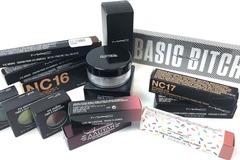 Buy Now: MAC Cosmetics, Smashbox & CoverGirl Cosmetics, Mix of Pa