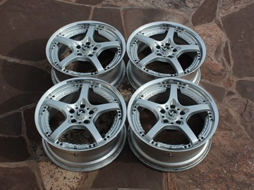 Selling: JDM Forged Rays Volk Racing SF-Challenge 18inch