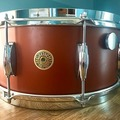 Selling with online payment: Gretsch Broadkaster 'Vintage Build' Snare 6.5x14