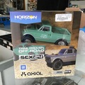 Selling: SCX24 1967 Chevrolet C10 1/24 4WD-RTR, Light Green AXI00001T1
