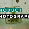 Offering online services: Get professional product photos