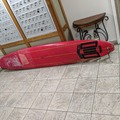 For Rent: Classic vintage Ben Aipa 10'2 longboard thruster