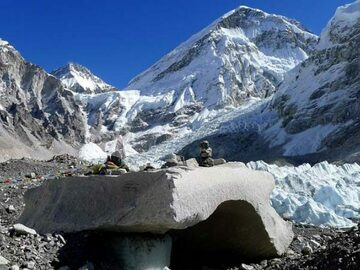 Offering with online payment: Himalayan Trekkers