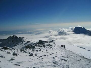 Book (with online payment): Kilimanjaro - Machame Route - Tanzania