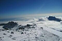 Réserver (avec paiement en ligne): Kilimanjaro - Machame Route - Tanzania