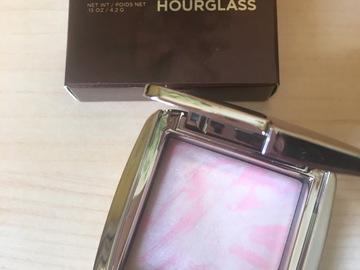 Venta: Hourglass Colorete VENDIDO