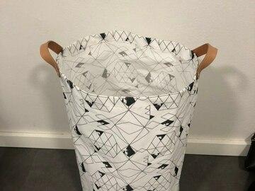 Myydään: IKEA laundry bag