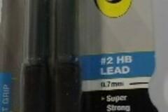 Buy Now: Total 72 packagages  Pilot G2 Mechanical Pencils. 2 pencils p/pk