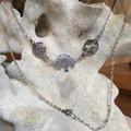Vente au détail: Collier arbre de vie