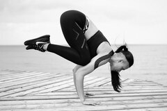 Class Offering: Power Yoga