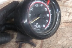 Selling with online payment: Tachometer