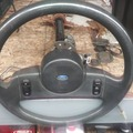 Selling with online payment: Foxbody Mustang Steering Column