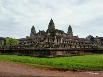 Book (with online payment): Immersion and hikes - Cambodia