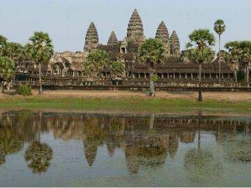 Book (with online payment): Meeting and immersion - Cambodia