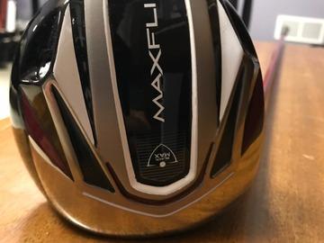 Selling: Black Max Maxfli Driver