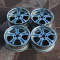 Selling: SSR Vienna Schnitt 18 inch 3PIECE wheels