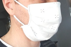 Buy Now: 50 pcs Mouth Mask Safety Face Masks Protection US STOCK Lot
