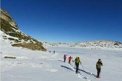 Réserver (avec paiement en ligne): Snowshoes and spa in Rila - Bulgaria