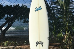 For Rent: ...Lost F1 (TRI FIN)