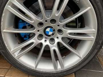 "Selling: BMW 18"" Style 193"