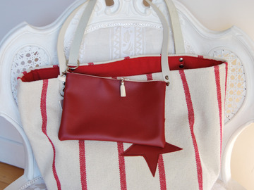 Sale retail: SAC CABAS  PLAGE