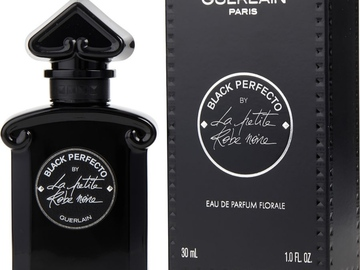 Venta: BLACK PERFECTO GUERLAIN 100ml