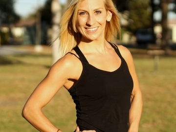 Service: Health and Fitness Nutrition Coach
