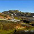 Réserver (avec paiement en ligne): Fjallabak off the beaten track - Iceland
