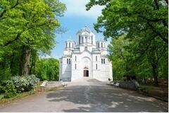 Réserver (avec paiement en ligne): Magical Serbia