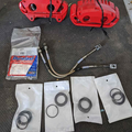Selling with online payment: 94-04 Mustang Cobra Mach 1 Bullitt Calipers