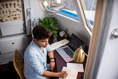 10 Credits: Work from Home Strategies for Success