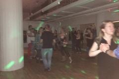 Vuokrataan: Dancing school, 2 class rooms, 33 and 47 m2