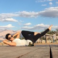 Class Offering: Energetic pilates