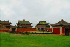 Réserver (avec paiement en ligne): Eight Lakes Trek and Orkhon Valley - Mongolia