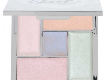 Venta: Paleta iluminadores Sleek